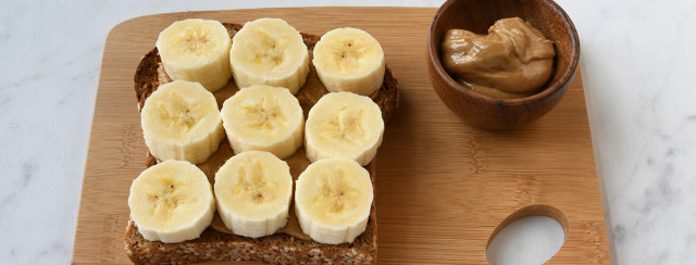 Easy Eye Healthy Breakfast Toast 8 Ways image