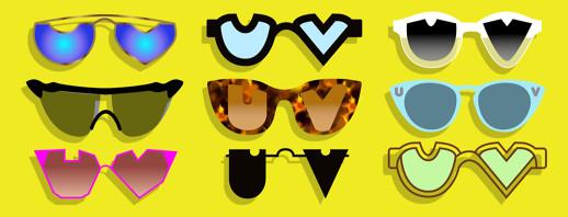 Sunglasses 101 image