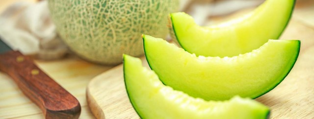 Pickled Honeydew And More image