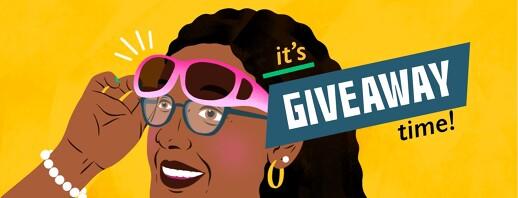 Macular Week Giveaway image